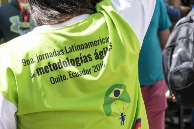 Ágiles 2016 Quito